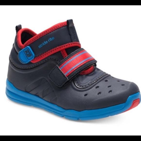 Stride Rite Shoes | New Stride Rite M2p